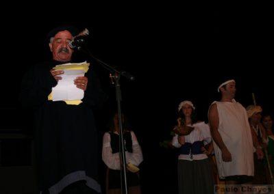 Reconstituição Histórica 2011