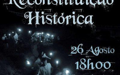 Reconstituição Histórica 2017