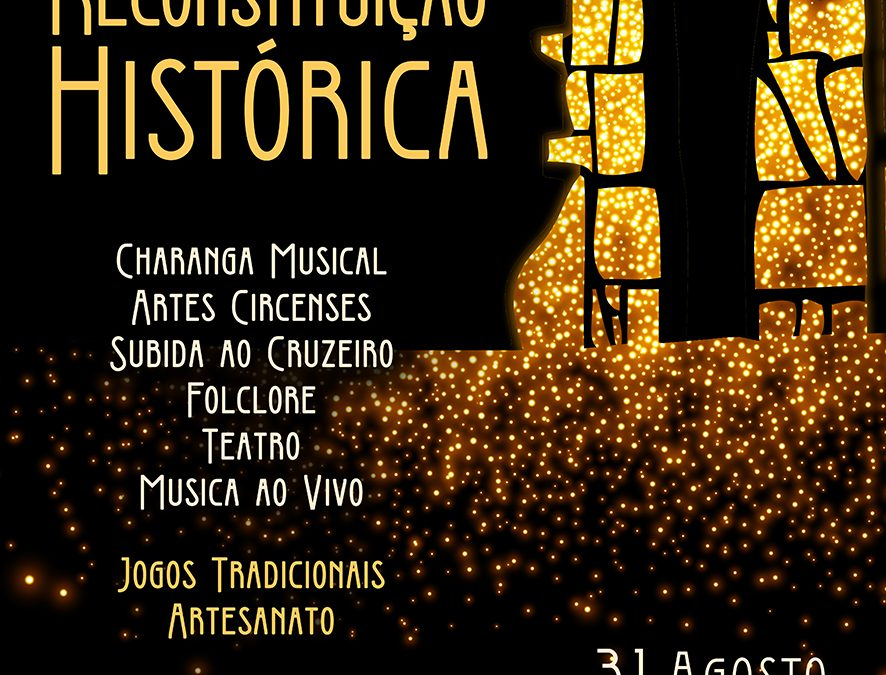 Reconstituição Histórica 2019
