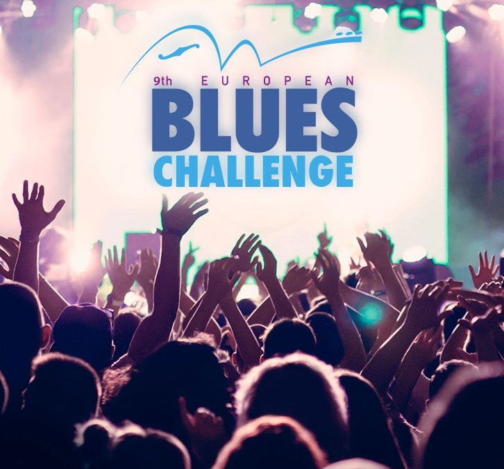 9º European Blues Challenge