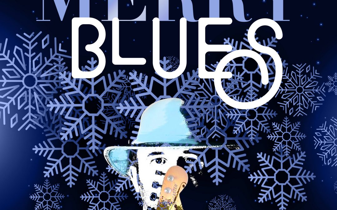Merry Blues 2019