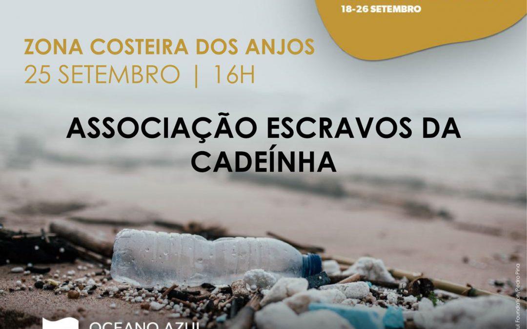 Dia Internacional de Limpeza Costeira